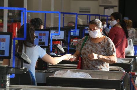 Compras por impulso devem diminuir 88,4% após pandemia