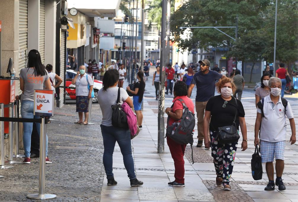 Abertura do comércio: Veja as regras e decretos nas cidades da representação do SindiVarejista