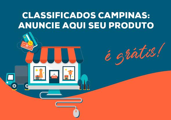 """SindiVarejista lança plataforma """"Classificados Campinas"""" gratuita para vendas no comércio on-line"""
