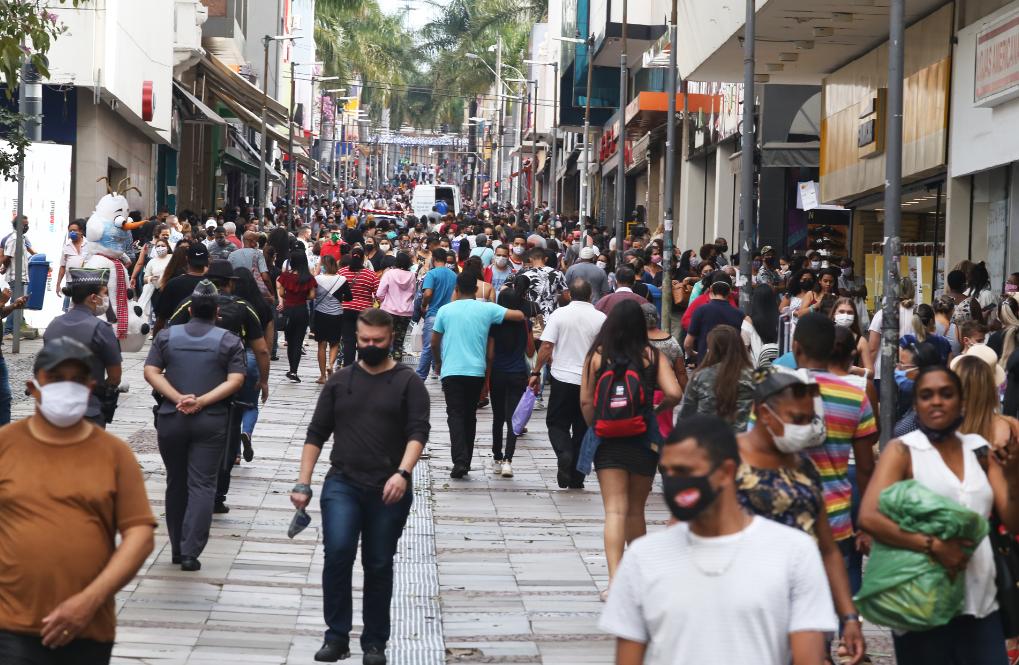 Confira as regras para o funcionamento do comércio não essencial em Campinas
