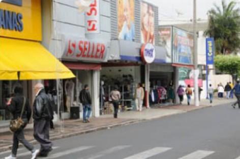 Comércio de Indaiatuba demite 362 funcionários em maio