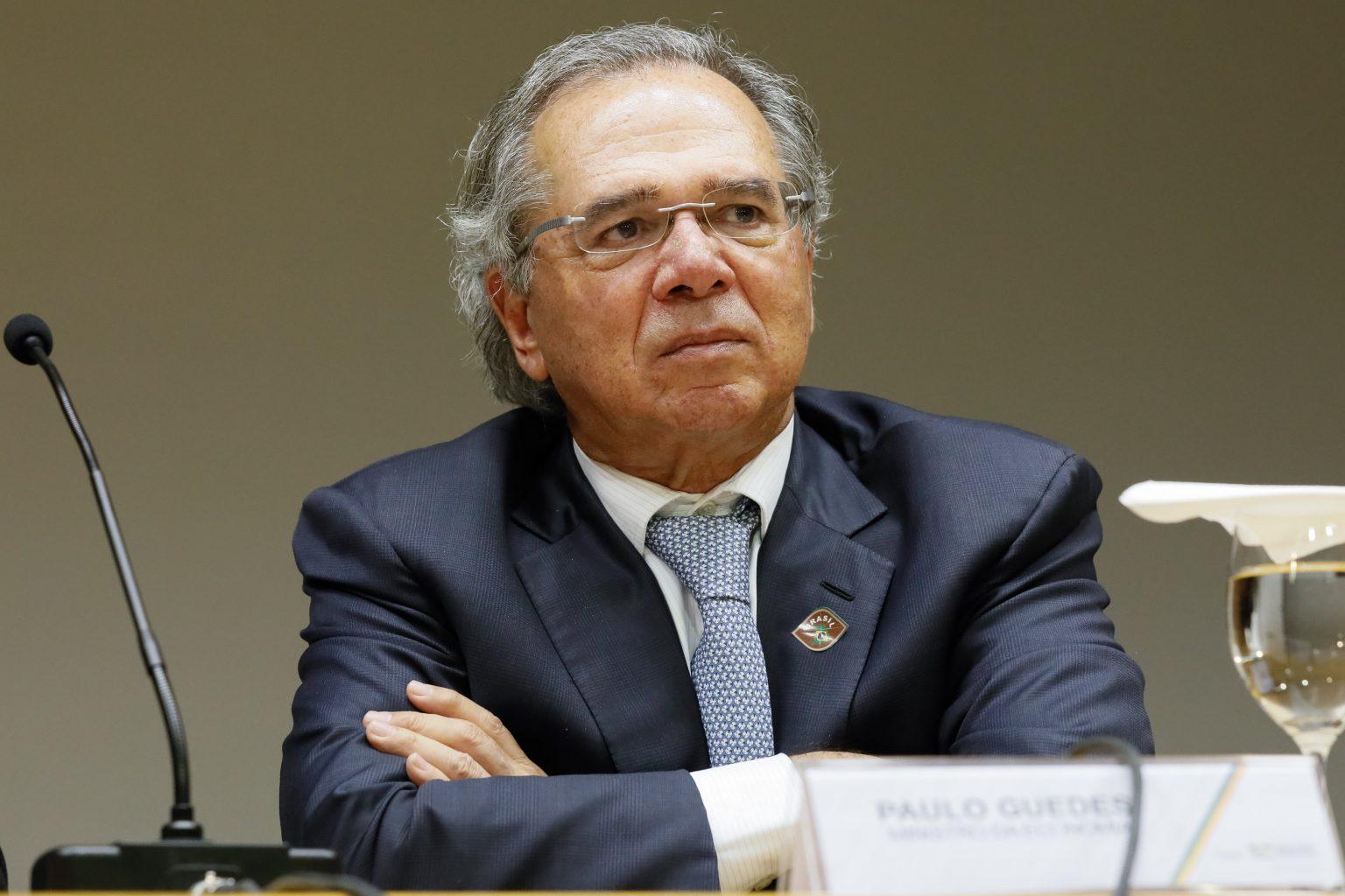 Entenda em 6 pontos a proposta da reforma tributária de Paulo Guedes