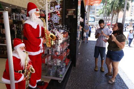 Bom planejamento das liquidações para Black Friday e Natal pode adaptar os estoques
