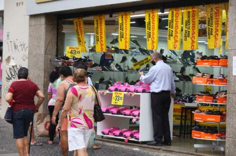 Comércio da região de Campinas segue na fase amarela; comércio pode funcionar por até 12 horas