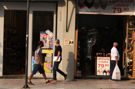 Região de Campinas retrocede à fase laranja do Plano SP. Comércio terá que fechar às 20h e aos finais de semana a partir do dia 25