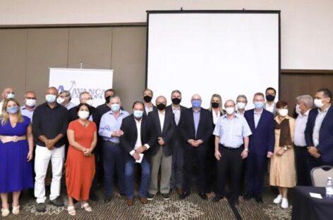 Presidente do SindiVarejista participa de reunião do Avança Campinas com prefeito Dário Saadi