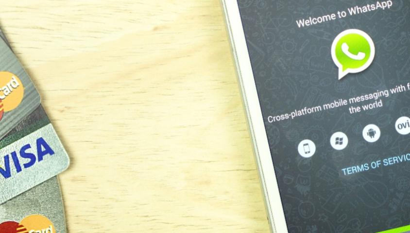WhatsApp Pay começa a funcionar; saiba como configurar