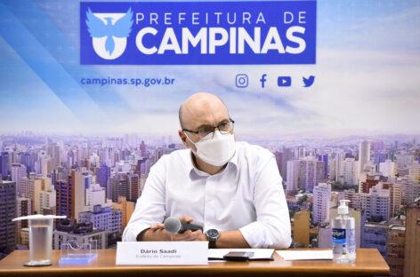 Comércio: Campinas aumenta penalidades para estabelecimento que descumprir decreto