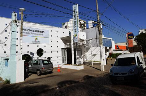 Atenção varejista: comércio eletrônico lidera reclamações no Procon Campinas